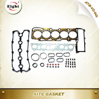 <OEM Quality> AITE Gasket Durable Engine Gasket Kit For VOLKSWAGEN 2.5L JETTA/NEW BEETLE