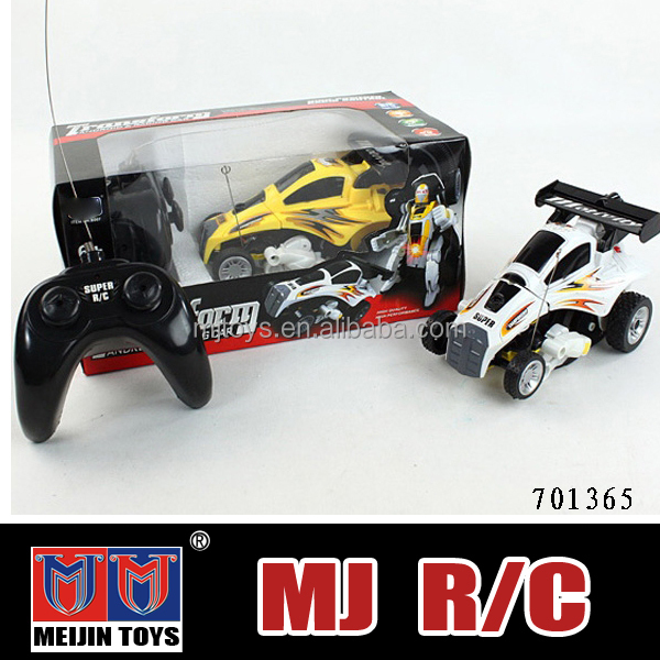 2015 New Arrived universal rc car remote control Floating control hand-held remote control rc car battery toy car model