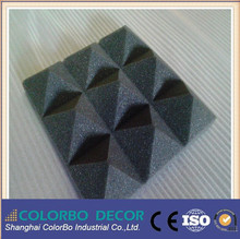 Pyramid Sound-proofing Foam Material/ Acoustic Foam
