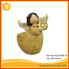 European Style Resin Angel Small 2016 Promotional Gift Items For Wholesale