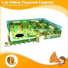 > Big slides commercial customized children indoor playground for sale