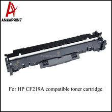 Top Manufacturer for CF219A compatible toner cartridge