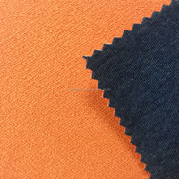 100%polyester towel fabric laminated with 1mm cream neoprene yoga mat