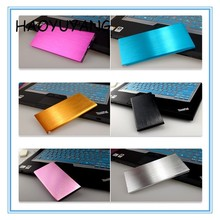 Wholesale Alloy Laptop Charger Power Bank 8000mAh Rechargeable For iPhone Android Battery Charger Mobile