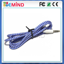Hottest ODM 3.5mm to usb cable converter