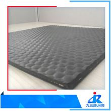 5mpa Black Rubber Cow Farm Mattress For Dairy Cow
