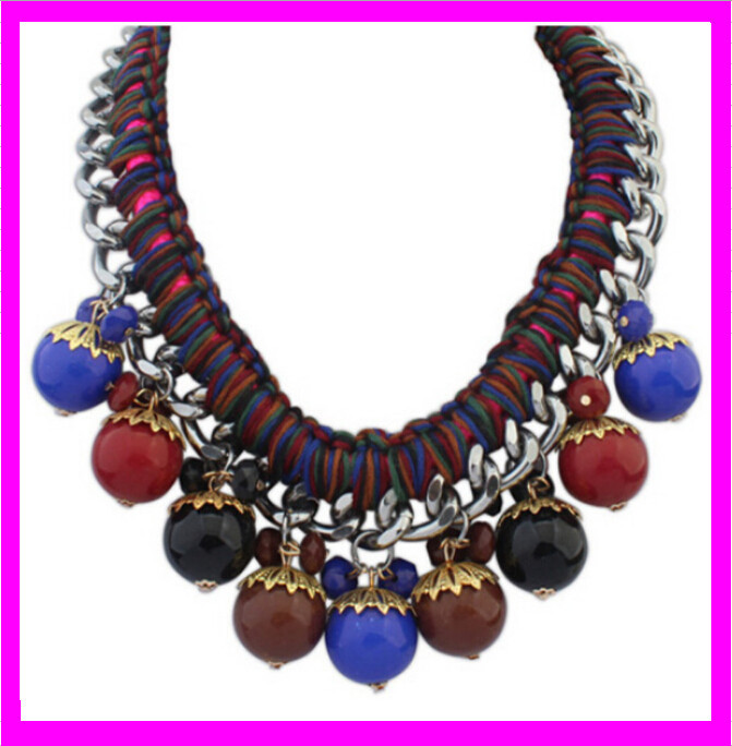 cheap necklace jewlery wholesale KD3539