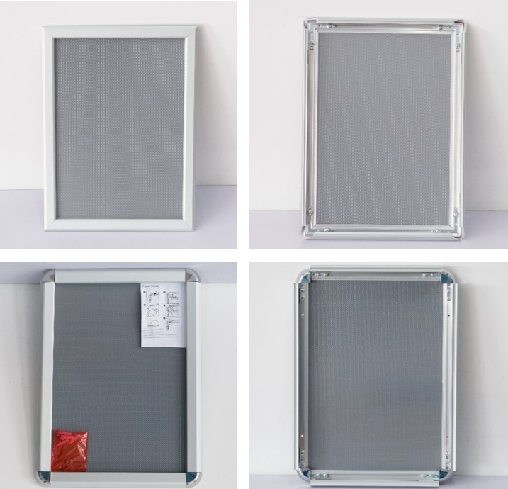 Factory Direct Sale Photo Picture Frame snap frames direct