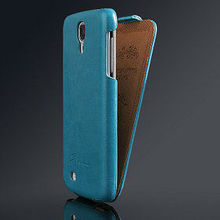 hot selling flip cover for samsung galaxy s4 i9500 mobile phone leathe case for samsung i9500 pu leather case for galaxy s4