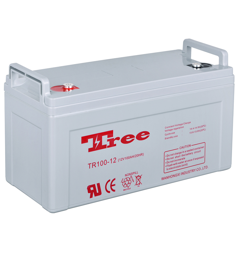 Alibaba Trade Assurance Supplier OEM Factory Maintenance free SLA sealed lead acid battery 12V 200AH