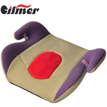 China supplier high quality supply baby automobile booster breathe freely booster seat