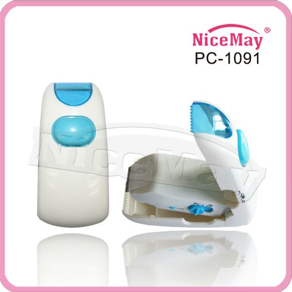 2013 New design Waterproof Professional Electric Children's Hair Cutter