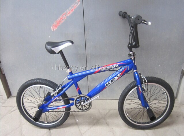 cheap bmx freestyle bike manufacturer Tianjin bmx freestyle bicycles for sale