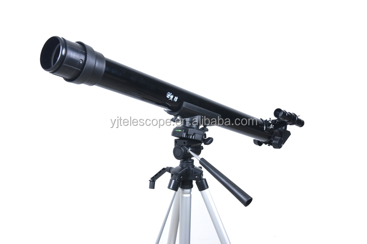 top quality large eyepiece telescope TWR60-900 China whosale price