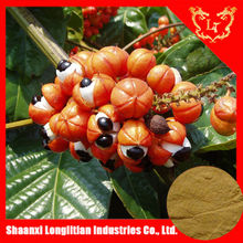 High Quality Organic Guarana Seed Extract at Factory Price