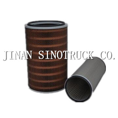 CHINA BRAND YUTONG BUS PARTS AIR FILTER