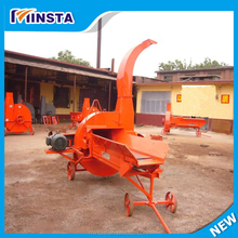 animal feed grass cutting machine / animal feed straw crusher / grass chopper machine for animals feed