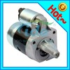 Electric starter motor parts for car for Mazda M3T33282