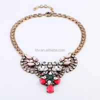 Wholesale fashion necklace Collares De Moda De Mayoreo