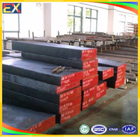 1.2083 Plastic Mould Steel With High Quality