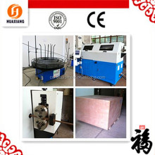Expandable 3d cnc wire forming bending machine