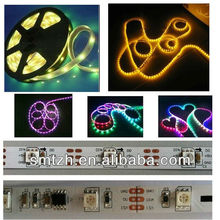Waterproof 5050 sd controller led strip light