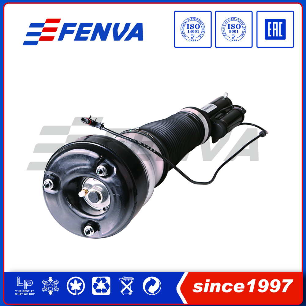 New Front Air Suspension Spring Electronic Strut For Mercedes W221 S-CLASS A2213204913 2213204913