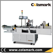 Automatic Sheet Feeding and Printing Machine (thermal transfer printing machine)