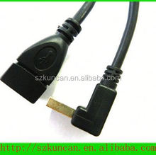High speed and high quality USB 2.0 cable usb 2.0 to firewire adapter factory price