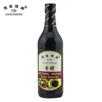 Hot sale 500ml Balsamic Vinegar Manufacturer