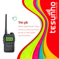 TESUNHO TH-3R Compact Durable Two-Way cheapest handheld transceiver