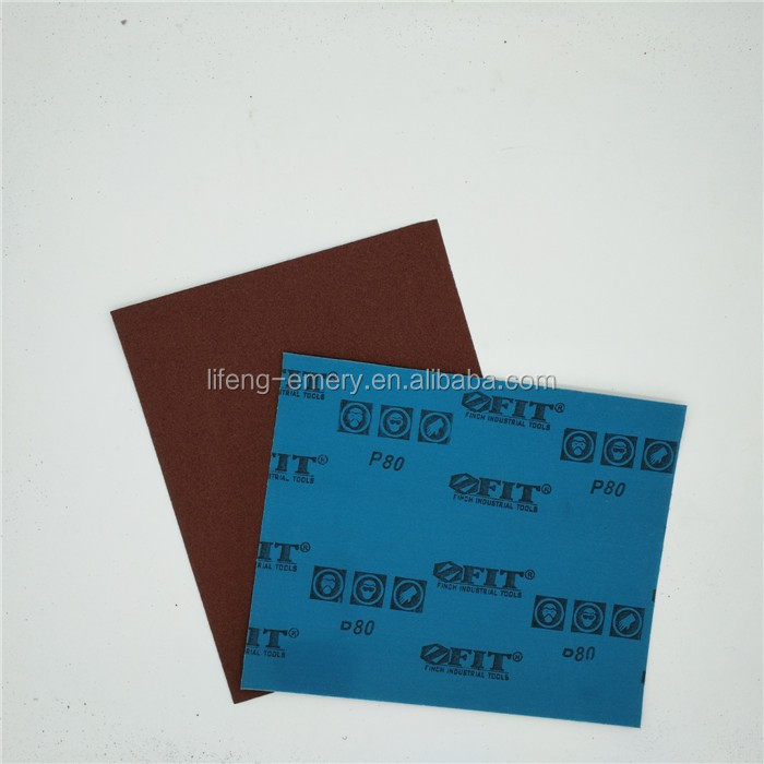 The Best and Cheapest flying wheel aluminium oxide cloth