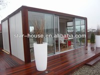 Cheap Prefabricated Container Home for sale