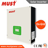 High quality low price 10KW dc ac solar grid tie power inverter