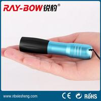 online shopping dynamo self charging flashlight pocket led torch flashlight for whosehouse