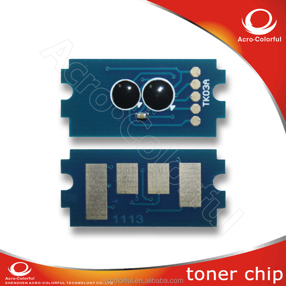 TK-8705 Reset Toner Cartridge Chip for Kyocera TASkalfa 6550 6550Ci Printer Chips Resetter