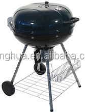 bbq machine, kettle charcoal chicken bbq