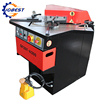Nantong Hydraulic Notching Cutting Machine High Quality
