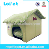 professional manufacture soft ted house pet bed