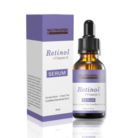 Guangzhou amarrie deep hyaluronic acid royal expert white retinol serum liquid collagen whitening serum