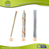 2015wholesale custom japanese disposable bamboo chopsticks in bulk hot sale jade chopsticks