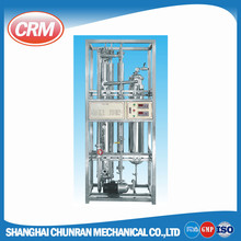 GMP standard pharmaceutical commercial steam generator for clean steam sterilization