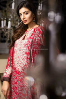 Beautifull Casual Dress With Awesome Look For Slim Girls New Arrivals GI 8388, Pakistani Latest Designs Casual Dresses,