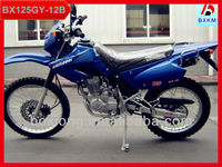 FASHION 125CC DIRT BIKE FOR SALE CHEAP/ PRICE OF MOTORCYCLE IN CHINA