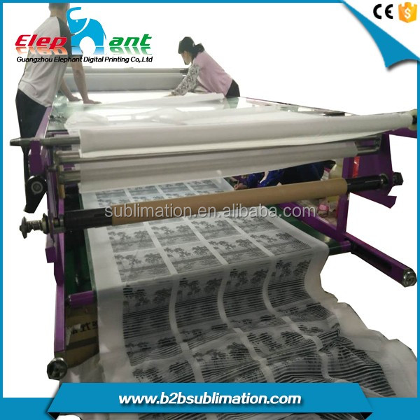 2016 Manufacturer High Quality Wholesale Price Sublimation