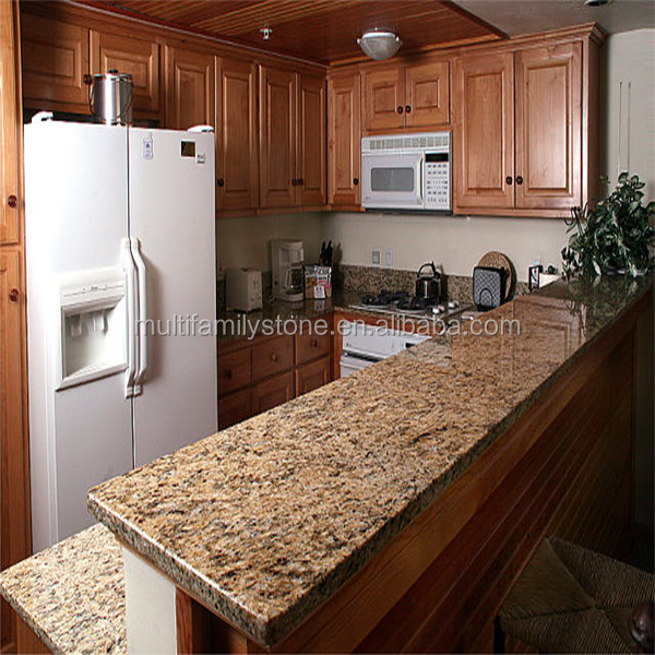 Santa cecilia dark granite kitchen bar counter for sale granite types