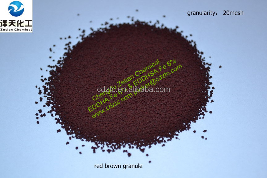 chelate micronutrient organic fertilizer edta dtpa eddha eddhsa fe iron chelate