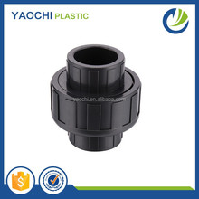 Plumbing Materials in South Africa SCH80 High Quality Pvc Pipe Union