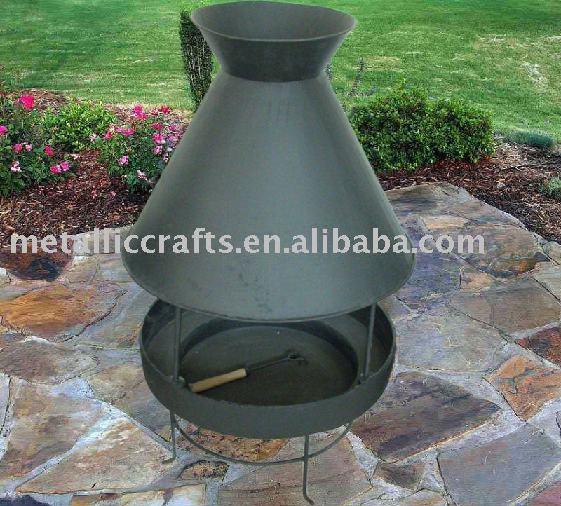 large Chimnea FSL021
