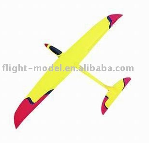 Glider Skylark M021 r/c electric plane model